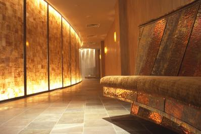 Elements Spa Seating