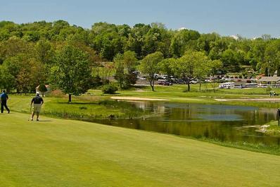 Farmstead Golf Course 2