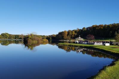 Farmstead Golf Lake