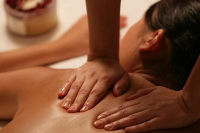 Garden of Life Massage