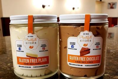 The Barnyard Gluten Free