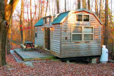 Harmony Ridge Cabin