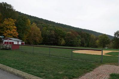Harmony Ridge Baseball Field