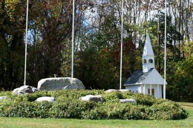 Harmony Ridge Little Church in the Woods