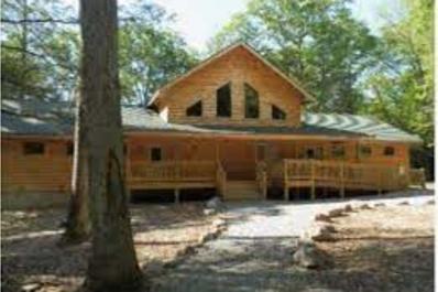 Camp Linwood MacDonald Building