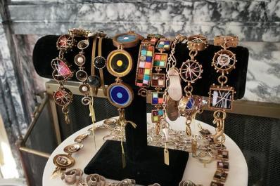 Luna Park Jewelry