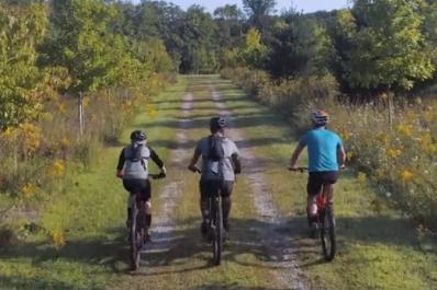 KVSP Bikers