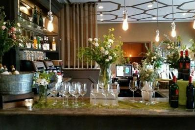 KRAVE Cafe Bar & Dining