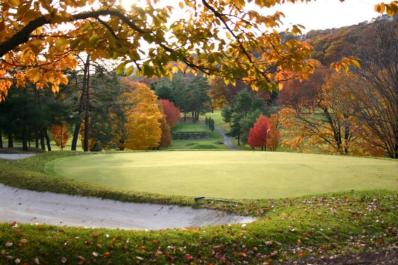 Lake Mohawk Golf Club 2