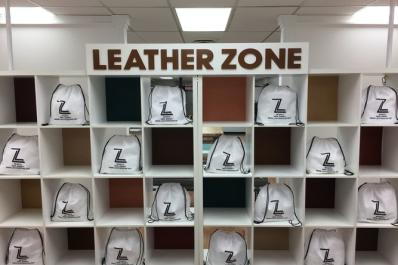 Leather Zone 7