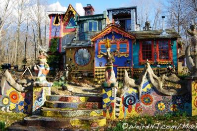 Luna Parc House