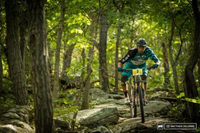 Mountain Creek Bike Park Off Road