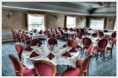 Newton Country Club Catering Hall