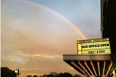 Newton Theatre Rainbow