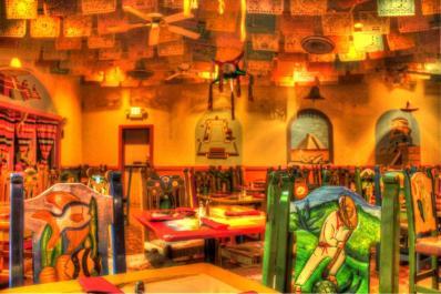 Riviera Maya Inside