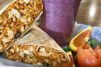 The Nutrition Store Smoothie Healthy Food