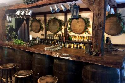 Sparta NJ Renfaire Tavern