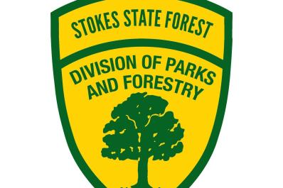 Stokes State Forest Logo