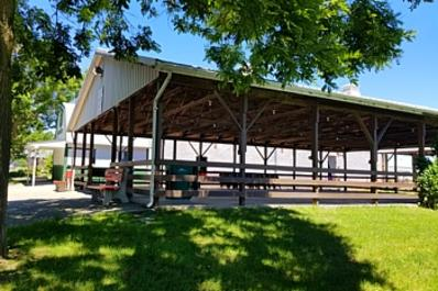 Sussex County Fairgrounds Ag Pavillion