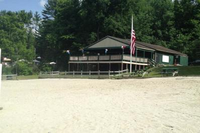 Tall Timbers Clubhouse