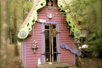 Luna Parc Tiny House