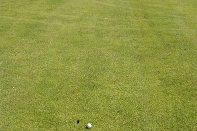 3rd Hole at Wallkill Golf Club