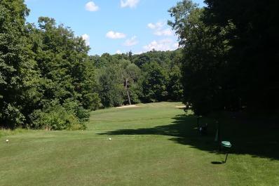 4th Hole at Wallkill Golf Club