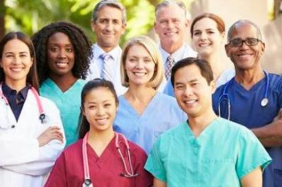 Healthcare Workers Special