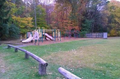 Playground at Stokes