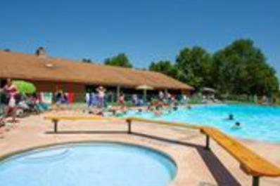 Pleasant Acres Pool