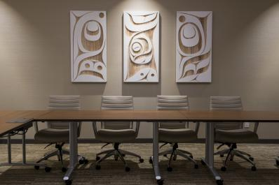 Boardroom Five