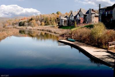 Black Creek Sanctuary Lake View
