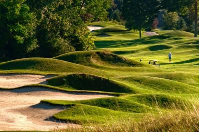 Crystal Springs Golf Club Rolling Hills