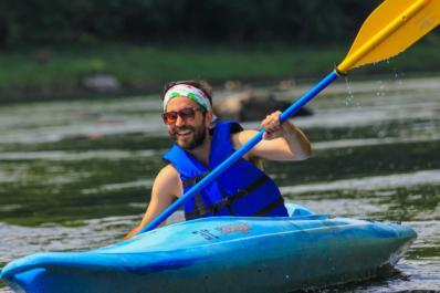 Indian Head Canoes Kayaking