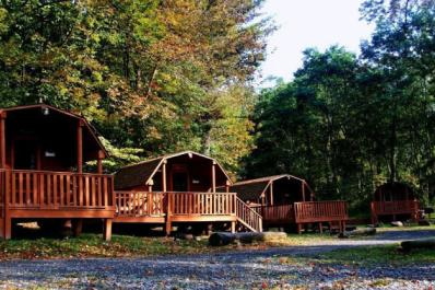 Indian Head Canoes Cabins
