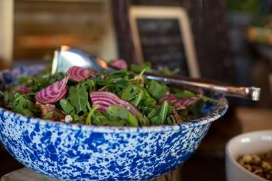 Kites salad