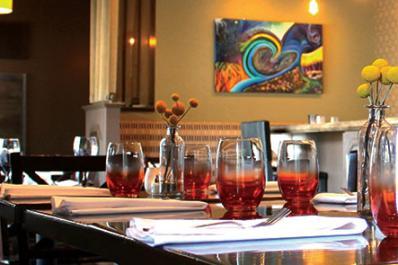 KRAVE Cafe Bar