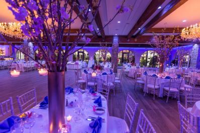 Perona Farms Ballroom