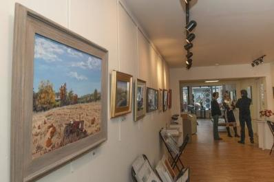 SCAHC Gallery