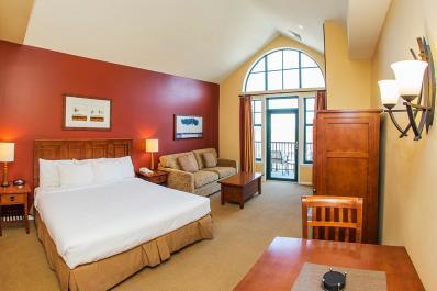 The Appalachian Room