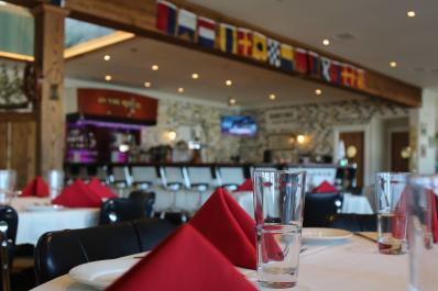 The Windlass Inside Dining
