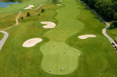 Wild Turkey Golf Course 1