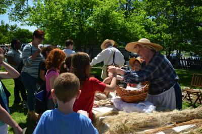 Historical Children's Festival