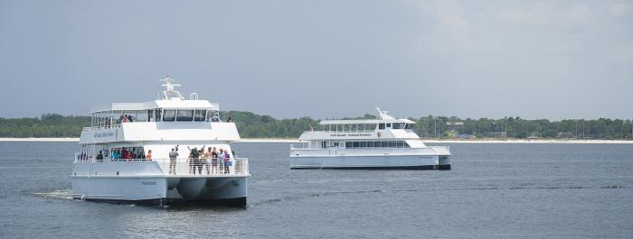 Pensacola Bay Cruises