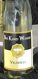 Vignoles Bee Kind
