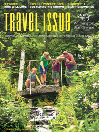 Visitor Guide Cover 2018-19
