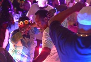 Newark Party