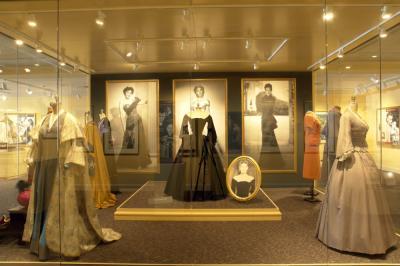 Ava Gardner Museum