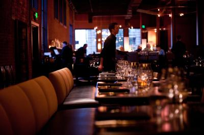 The Best Restaurants For Dates In Pierce County