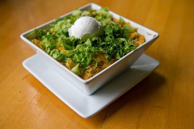 Veggie Alternatives At Brat Fest >> Vegelanti How Vegetarians Dine In Ypsi